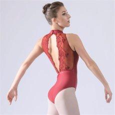 画像6: Ballet Rosa|バレエローザ AME'LIE レオタード (6)