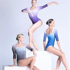 画像5: Ballet Rosa|バレエローザ AYALA レオタード (5)
