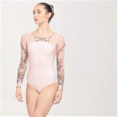 画像3: Ballet Rosa|バレエローザ SAE レオタード (3)