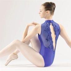 画像2: Ballet Rosa|バレエローザ AME'LIE レオタード (2)