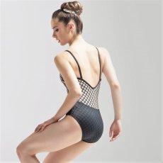 画像2: Ballet Rosa|バレエローザ CALLA レオタード (2)