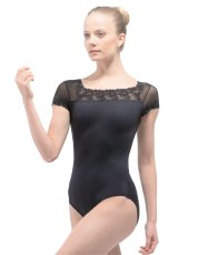 画像2: Ballet Rosa|バレエローザ AURORA レオタード (2)