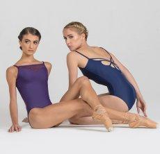 画像2: Ballet Rosa,バレエローザ AURA レオタード (2)