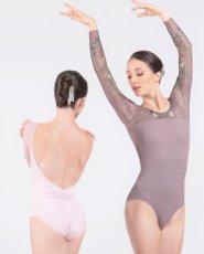 画像4: Ballet Rosa|バレエローザ SAE レオタード (4)