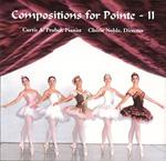 画像1: セール|レッスンCD/Compositions for Pointe 2 (1)