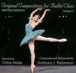 画像1: セール レッスンCD/Original Compositions for Ballet Class, Vol.5 (1)