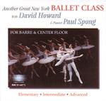 画像1: CD/Another Great New York Ballet Class (1)