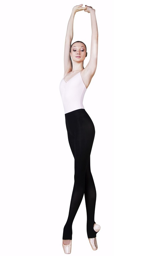 Sansha,T91,Ballet Tights