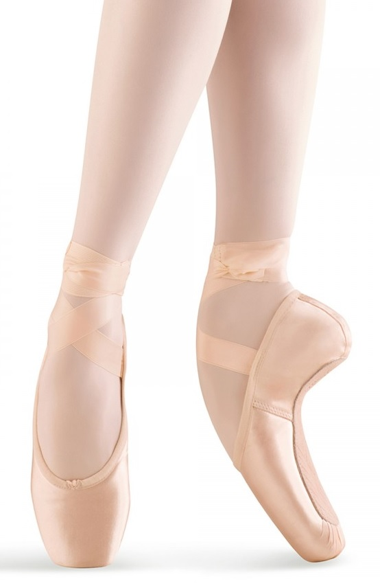 Mirella Whisper MS140 Pointe Shoe