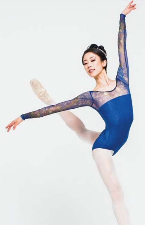 Ballet Rosa SAE