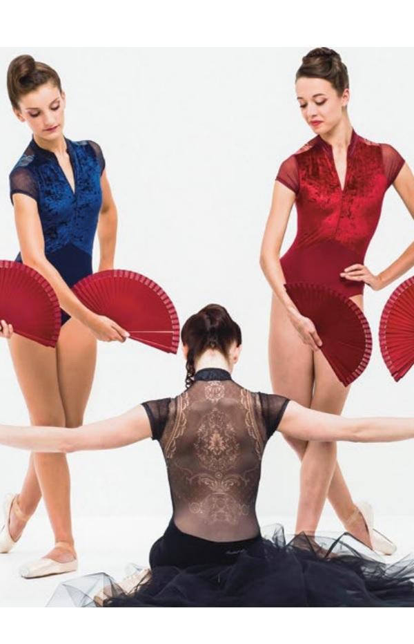 Ballet Rosa EVE