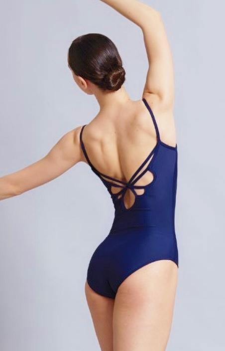 Ballet Rosa AURA