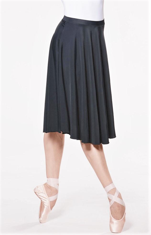 画像1: ウェアモア FADO マイクロファイバー スカート (1)