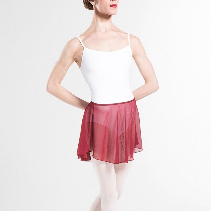 画像1: ウェアモア MAGDA プルオンスカート|ゴムウエスト (1)