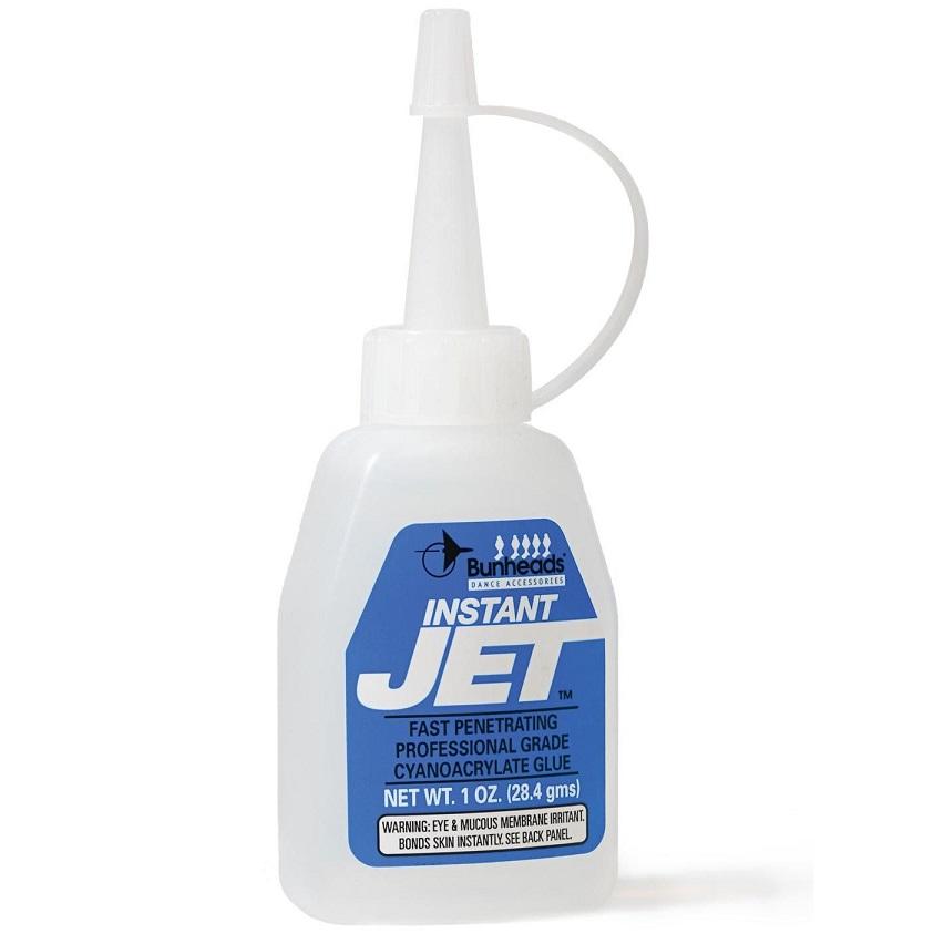 画像1: 人気!バンヘッド トウシューズボックス補強|JET Glue (1)