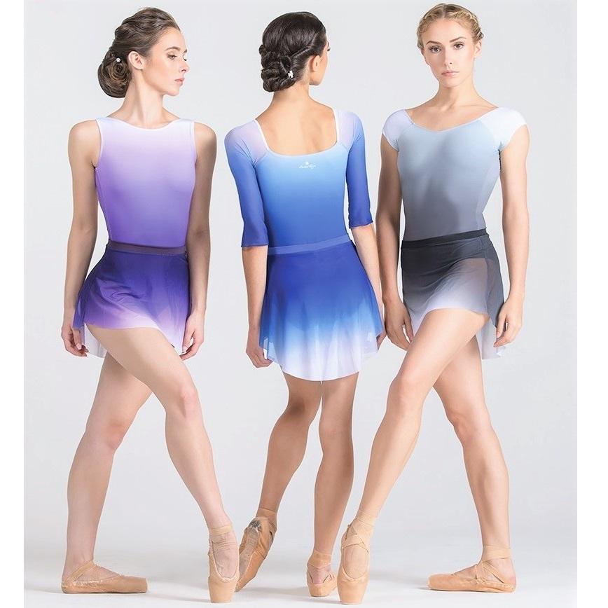 画像1: Ballet Rosa バレエローザ MARJORIE スカート プルオン (1)
